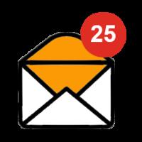 WebSvet.net - e-poštni predal 25G